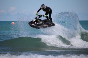 Peut on piloter un Jet Ski avec le permis côtier ?